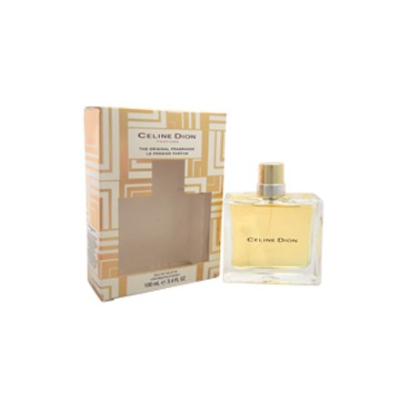 Celine Dion Sensational By Celine Dion Edt Spray 3.4 Oz (10th Anniversary Edition)