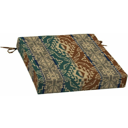 Better Homes and Gardens Outdoor Patio Dining Seat Cushion ...