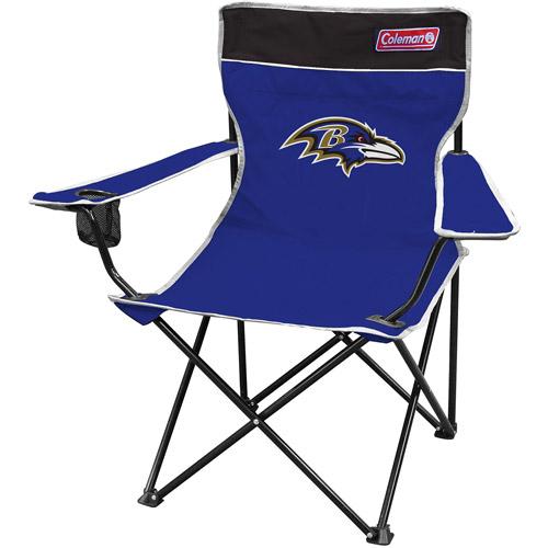 Rawlings Balt Ravens Quad Chair