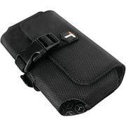 Mizco TT2XLBKB TOUGH TESTED 2XL Case - Retail Packaging - Black