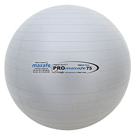 Champion Sports Pro Maxafe Training Exercise Ball  - Ships Directly From Champi