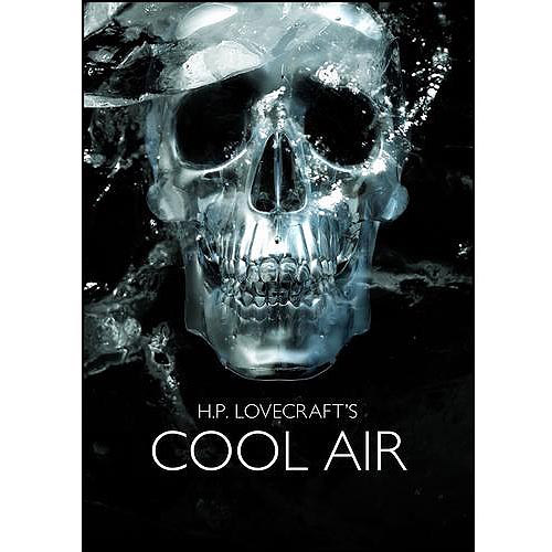 H.P. Lovecraft's Cool Air (Widescreen)
