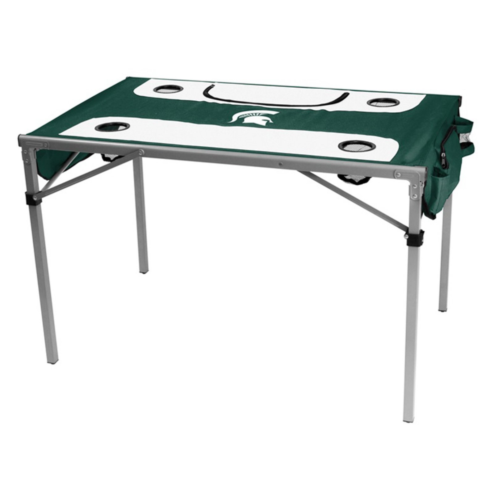 Logo Brands NCAA Collegiate Total Tailgate Table