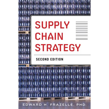 Supply Chain Strategy   Unleash The Power Of Business Integration To Maximize Financial  Service  And Operations Performance