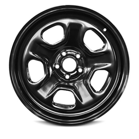 Ford Taurus Rear Wheel (New 13-17 18x8 Ford Explorer 13-17 Ford Taurus Steel Wheel / Rim)