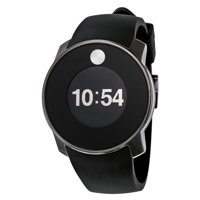 Movado Bold Touch 2 Digital Swiss Quartz Smart Watch (Black)