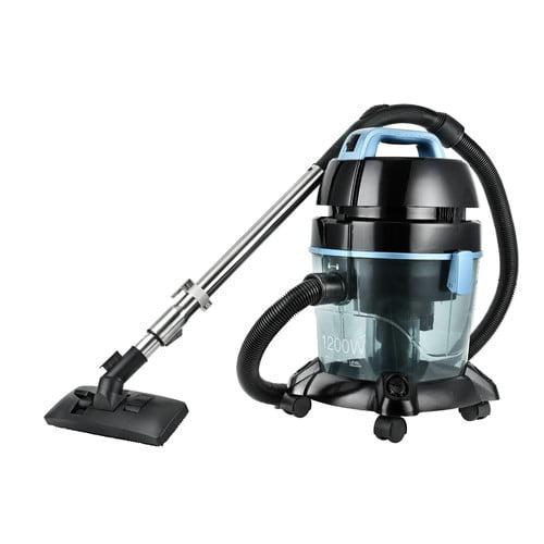 Kalorik Pure Air Water Filtration Vacuum Cleaner Walmart Com