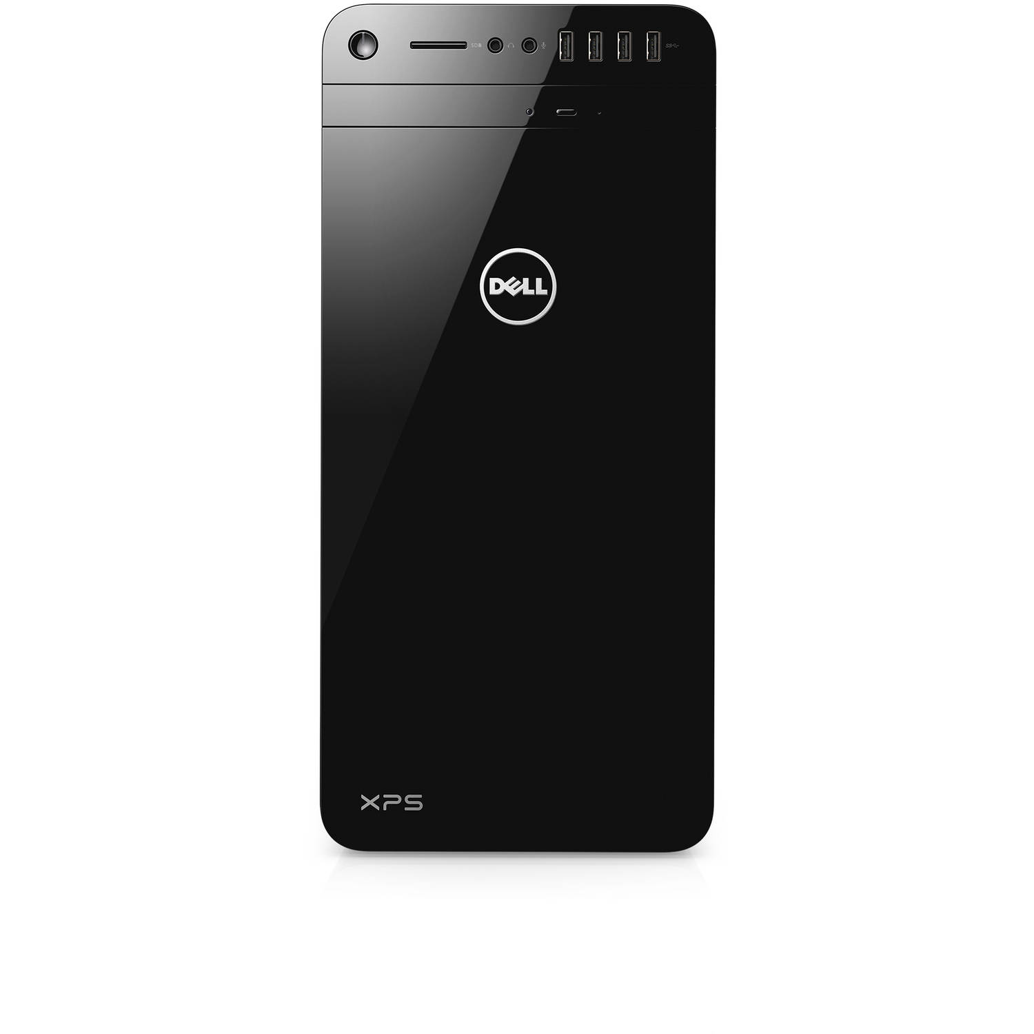 Click here to buy Dell XPS 8910 Desktop PC with Intel Core i5-6400 Processor, 8GB Memory, 1TB Hard Drive and Windows 10 Home (Monitor Not... by Dell.