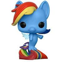 Funko Pop! My Little Pony Rainbow Dash Sea Pony