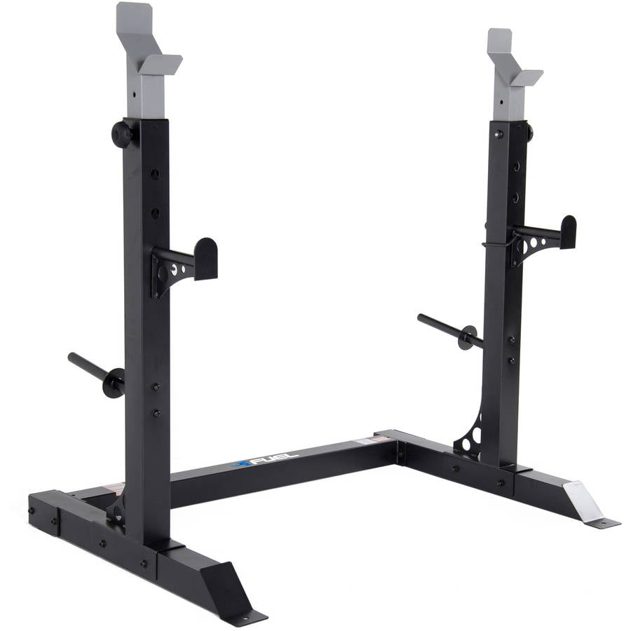 Fuel Pureformance Squat Rack by Cap Barbell