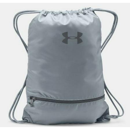 0667c4c89e Under Armour - Under Amour Team Sackpack Backpack Sling Bag Womens Back  Pack Sport Bag 1282923 - Walmart.com