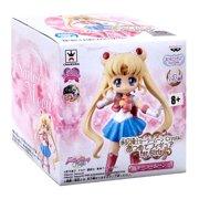 Crystal Sailor Moon Collectible Figure