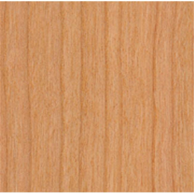 Doellken Et078 Pch Wood - Preglued For Iron-On 250 Foot Roll - Cherry