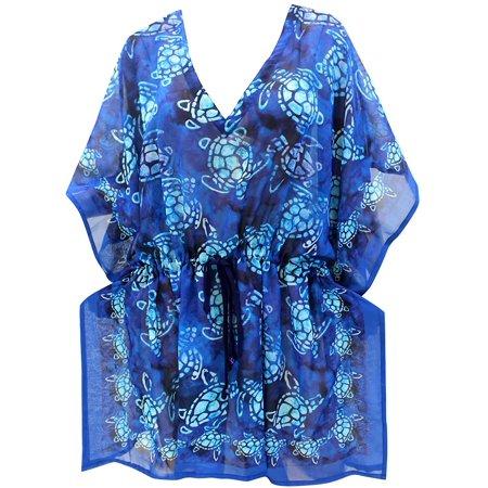 dfb10566451 MJEWELRYGIFT - Swimsuit Swimwear Cover up Bathing Suit For Women Hawaii  Miami Resortwear Dress - Walmart.com