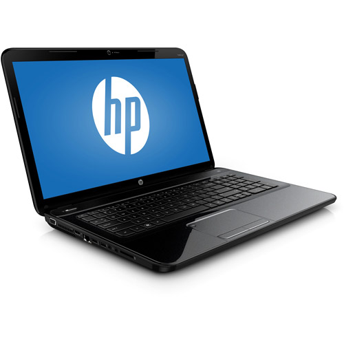 "HP Black 17.3"" Pavilion g7-2069wm Laptop PC with AMD Quad-Core A8-4500M Processor and Windows 7 Home Premium with Windows 8 Pro Upgrade Option"