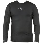 Zildjian Cymbals Long Sleeve Compression Tee T-Shirt -All Sizes