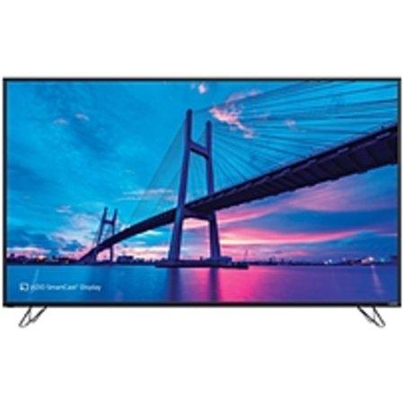 Refurbished VIZIO SmartCast M55-E0 55-inch XLED Plus Chromecast Display - 3840 x 2160 - 1.07 Billion Colors - 20,000,000:1 - 4K UHD - Speakers - HDMI - USB - 165 W - Black