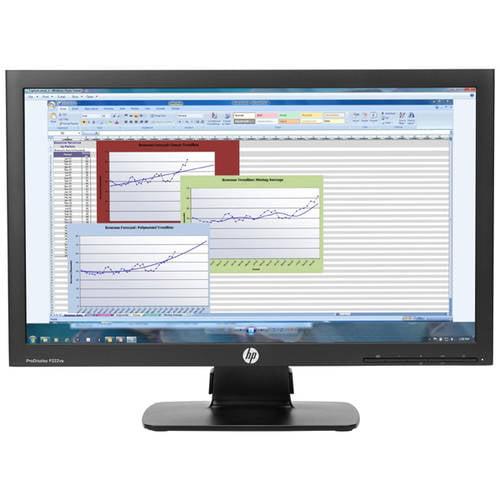 "HP 22"" ProDisplay Monitor (P222va Black)"