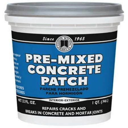 DAP 34611 Phenopatch Pre-Mixed Concrete Patch - qt - image 1 of 1