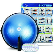 Best Bosu Trainers - BOSU Balance Trainer Home Use with DVD Review