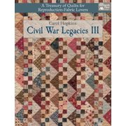 Civil War Legacies III - eBook