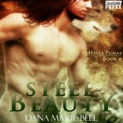 Steel Beauty - Audiobook