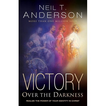 Victory Over the Darkness : Realize the Power of Your Identity in Christ (Group Publishing Walk With Jesus)