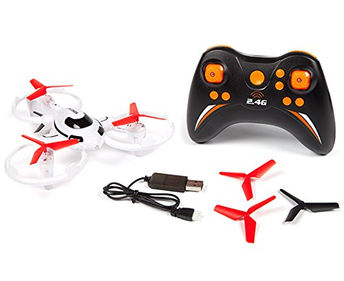 X14 Space Explorer 6_Axis 2.4GHz 4.5CH RC Drone