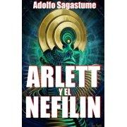 Arlett y el Nefilin - eBook