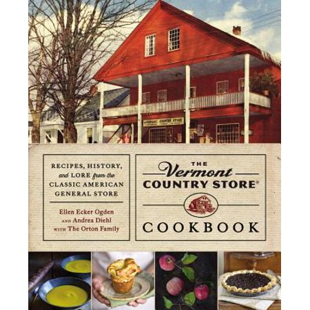 The Vermont Country Store Cookbook - eBook