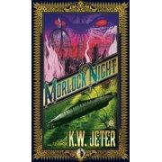 Morlock Night - eBook
