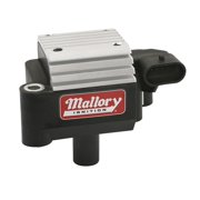 Mallory 140050 Firestorm Ignition Coil; Bottom Tower;