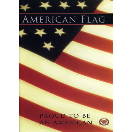 American Flag (DVD) (Ashes Of American Flags Dvd)