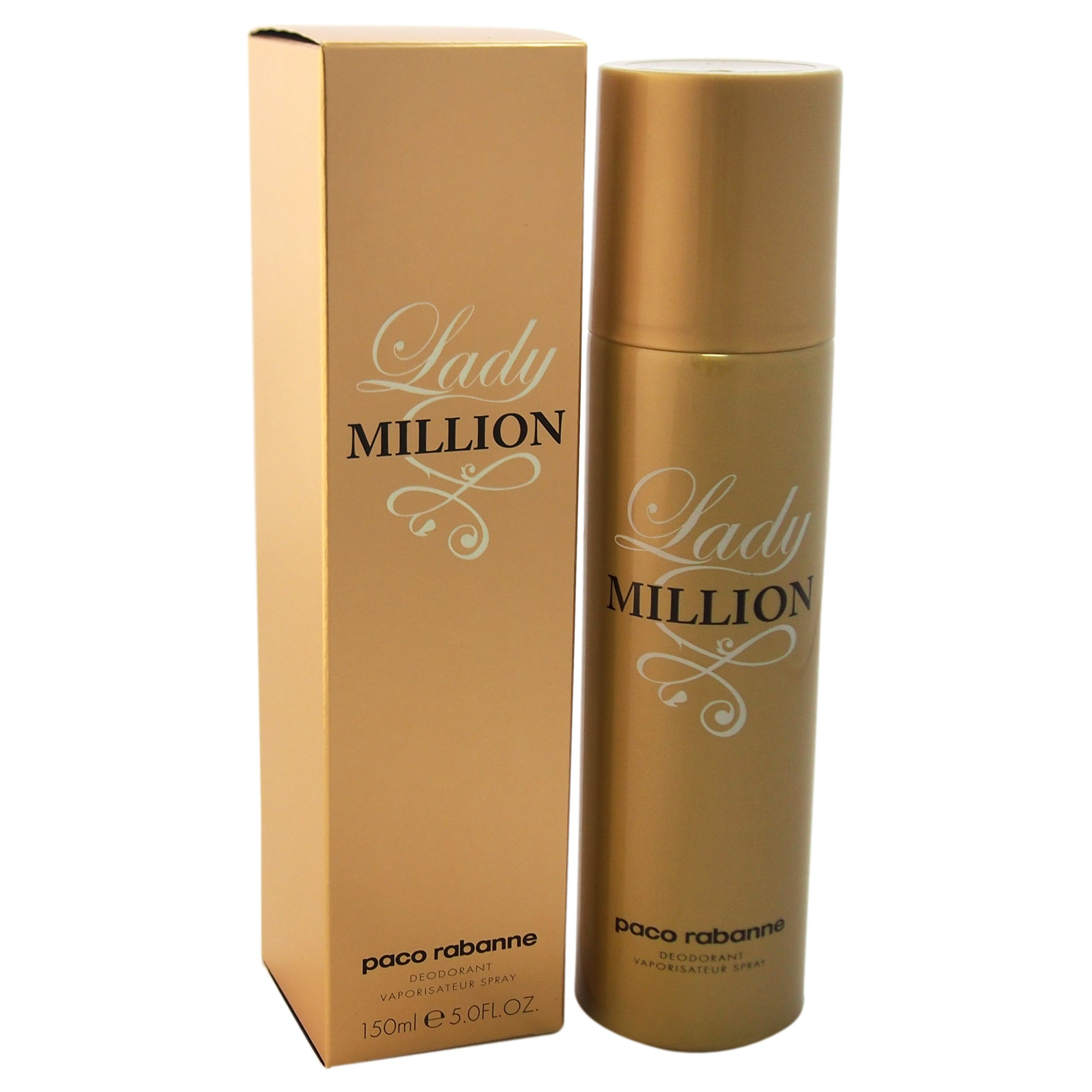 Paco Rabanne Lady Million, 5 Oz