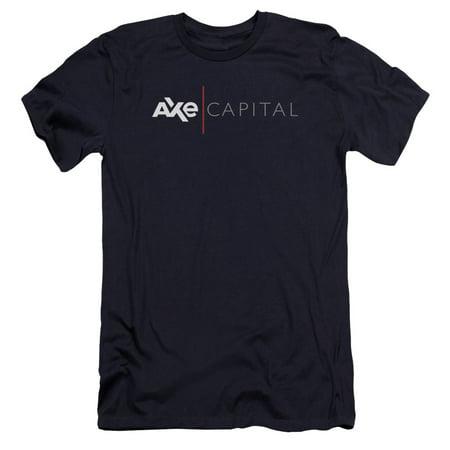 Billions - Corporate - Premium Slim Fit Short Sleeve Shirt - XX-Large (Premium Corporate Gifts)