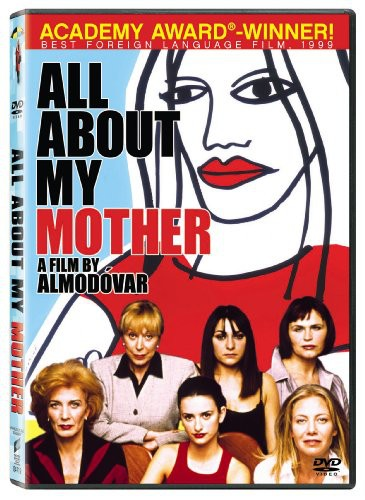 All About My Mother by COLUMBIA TRISTAR HOME VIDEO