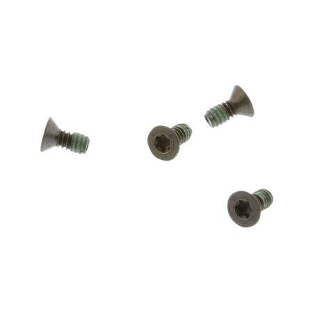 EOTech Red Dot Sight Replacement Hood Screws - Set of 4 w / Locktite