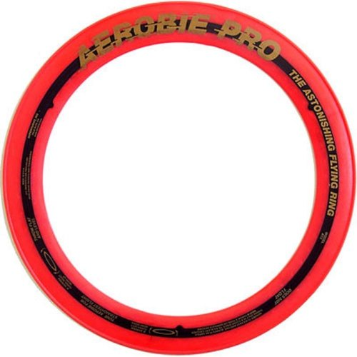 """Aerobie 10"""" Sprint Ring - Colors may vary"""