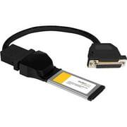 StarTech EC1PECPS SPP/EPP/ECP Laptop Parallel Adapter Card