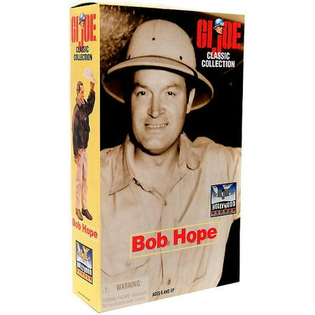 GI Joe Classic Collection Bob Hope 12 Inch Action Figure [Hollywood Heroes]