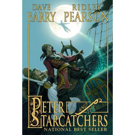 Peter and the Starcatchers (Peter and the Starcatchers, Book