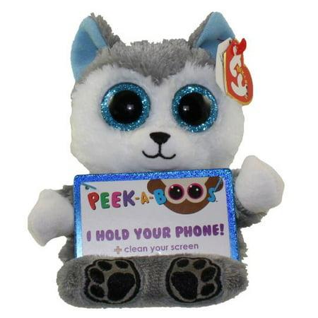 35fa3002bc7 Ty Peek-A-Boo Phone Holder with Screen Cleaner Bottom