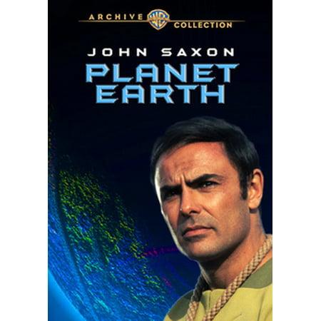 - Planet Earth (DVD)