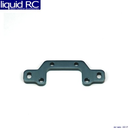 Tekno RC 6664 Front Camber Link Plate (aluminum EB410)