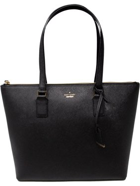 a7e35ca962 Free shipping. Product Image Kate Spade Women s Cameron Street Lucie  Leather Shoulder Bag Tote - Black