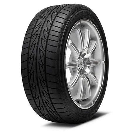 Firestone Firehawk Wide Oval Indy 500 Tire 205 50R17xl 93W Bw