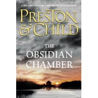 The Obsidian Chamber - eBook