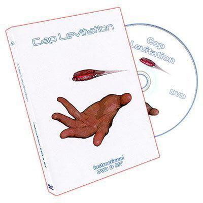 Cap Levitation (And Kit) By Wizard WandZ.Com