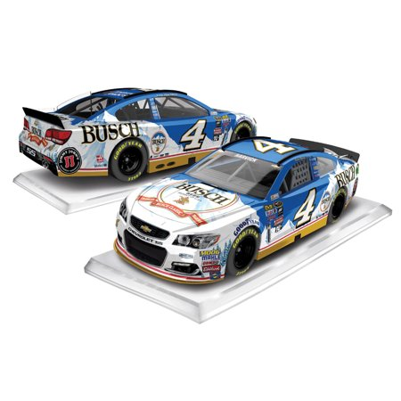 Kevin Harvick Action Racing Busch Regular Paint 1:64 Die-Cast Car - No (Kevin Harvick Shell Racing)