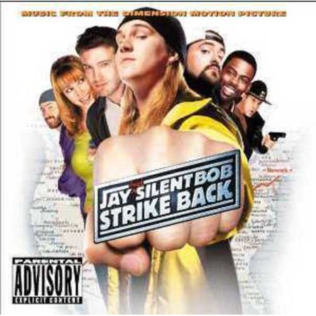 JAY AND SILENT BOB STRIKE BACK [PA]